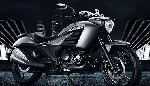 絶対に日本で発売しない海外専用バイク達