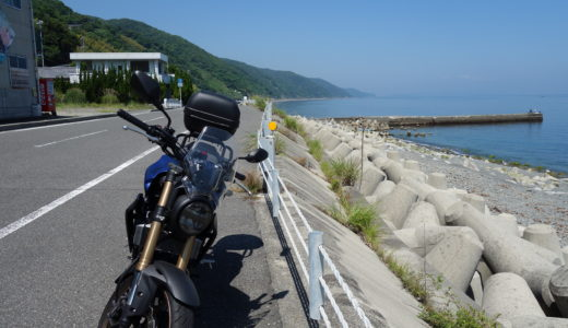 関西の淡路島はツーリングにおすすめすぎる