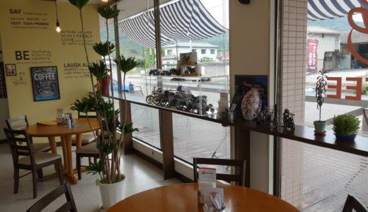 四国のライダーズカフェをレビュー【バイク乗り以外もOK】