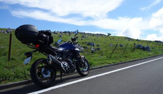 四国の絶景ツーリングロードのレビュー【バイク向けの道】