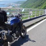 CB250Rの高速道路インプレ【単気筒】