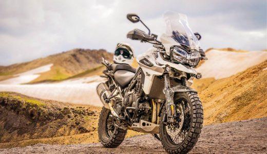 日本と海外のアドベンチャーバイクを紹介|オンオフ行ける旅の相棒