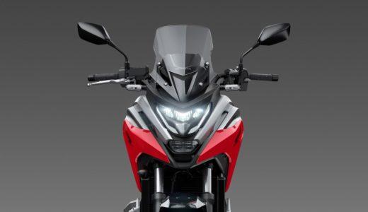 2021年期待の新型バイク達(国内メーカー)