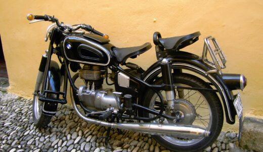 中古バイクが高騰してる今こそ人気のバイクを狙う理由