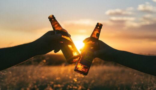 バイクのツーリング先でビール飲みたくならない?【ノンアルコール宣言】