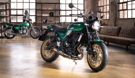 2022年期待の新型バイク達(国内メーカー+海外)